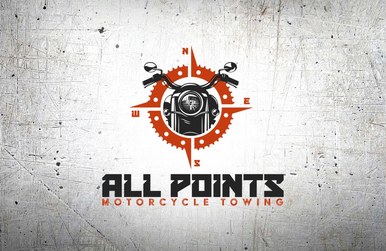All Points Motorcycle Towing