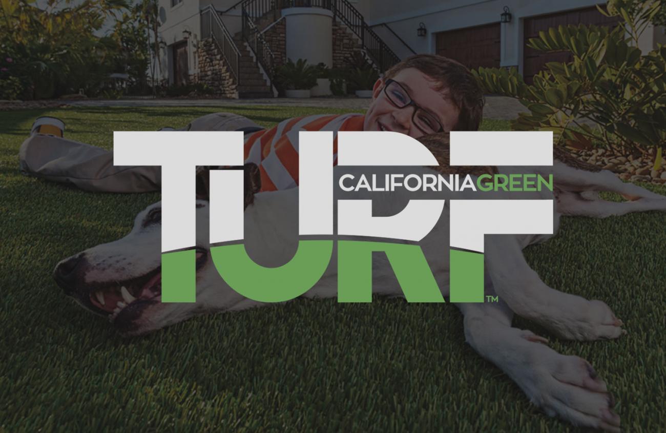 Cali Green Turf